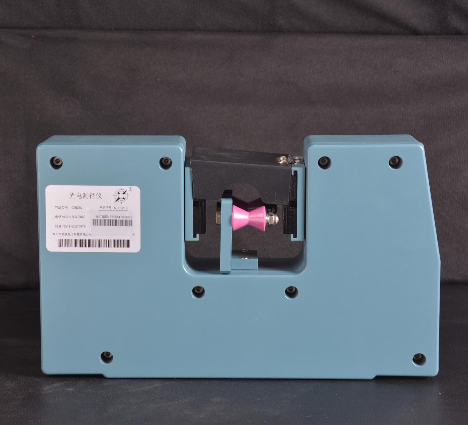 CCD激光测径仪